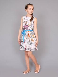 Платье D16.025