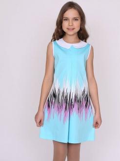 Платье D17.009