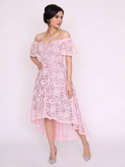 Платье 5.585А