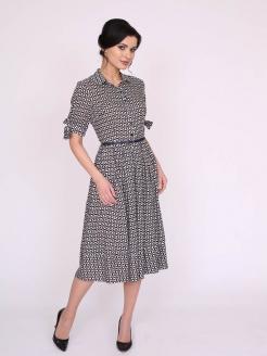 Платье 5.580А