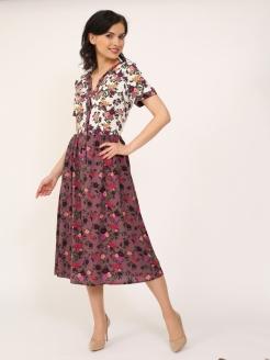 Платье 5.721А