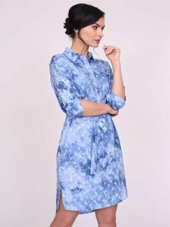 Платье 5.573А