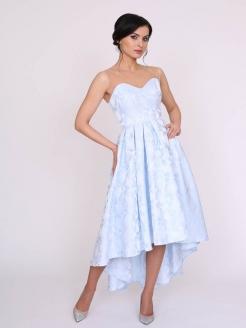 Платье 5.602А