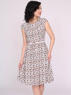 Платье 5.587А
