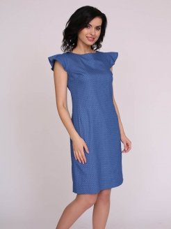 Платье 5.607В