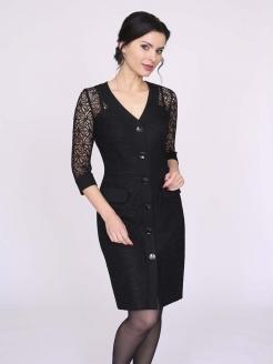 Платье 5.618В