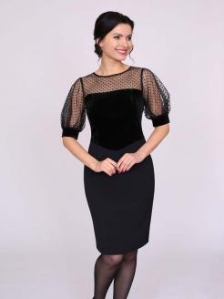 Платье 5.641F