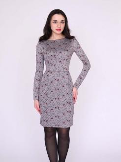 Платье 5.667А