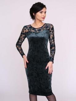 Платье 5.679А