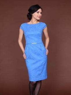 Платье 5.567А