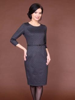 Платье 5.619А