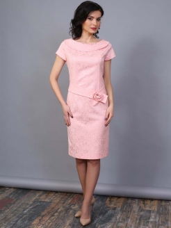 Платье 5.599А