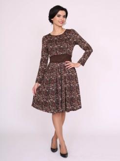 Платье 5.488А