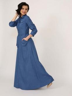 Платье 5.698А