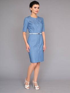 Платье 5.477А