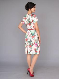 Платье 5.481А