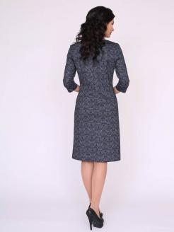 Платье 5.509В