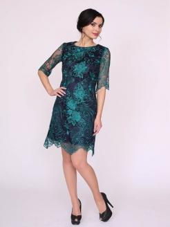 Платье 5.514А