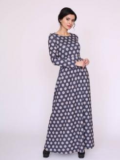 Платье 5.529В