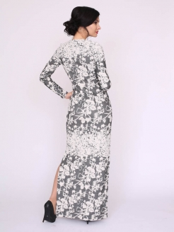 Платье 5.534В
