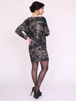 Платье 5.545А