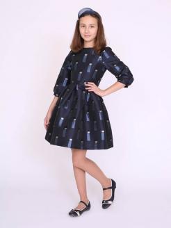 Платье D16.073