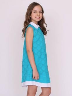Платье D17.007