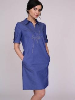 Платье 5.576В