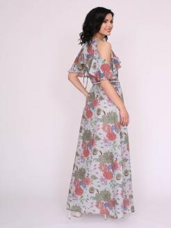 Платье 5.596А