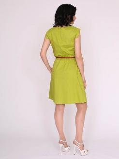 Платье 5.597В