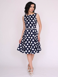 Платье 5.601А