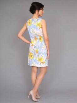 Платье 5.464В