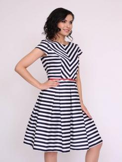 Платье 5.614А