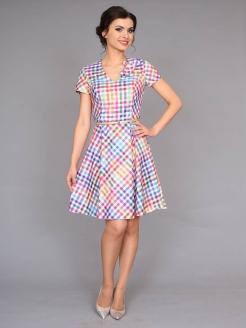 Платье 5.466В