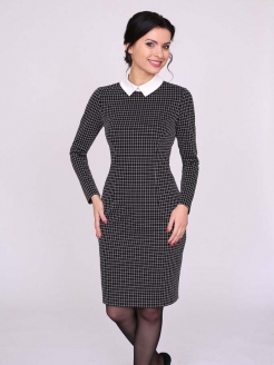 Платье 5.642А