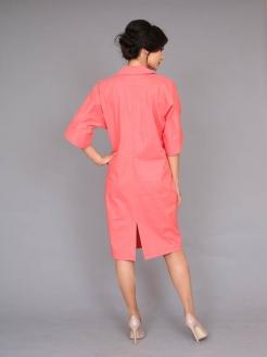 Платье 5.468А