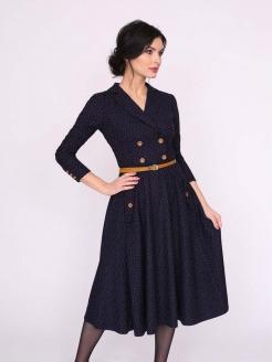Платье 5.651А
