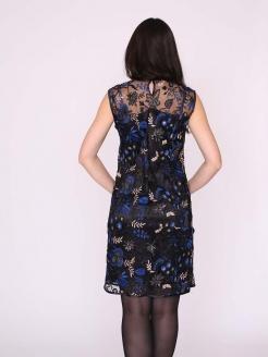 Платье 5.662А