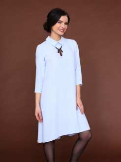 Платье 5.687А
