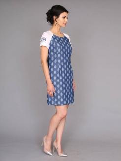 Платье 5.465В