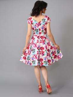 Платье 5.735А