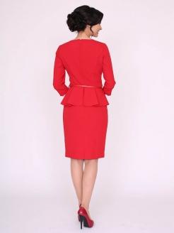 Платье 5.498А