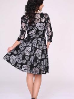 Платье 5.505А