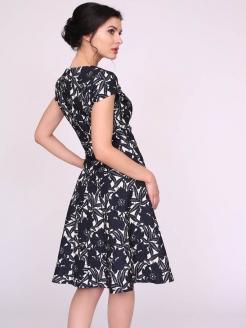 Платье 5.527А