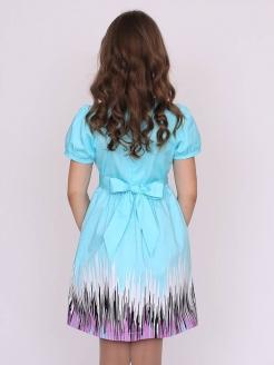 Платье D17.010