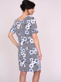 Платье 5.591А