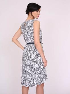 Платье 5.593В