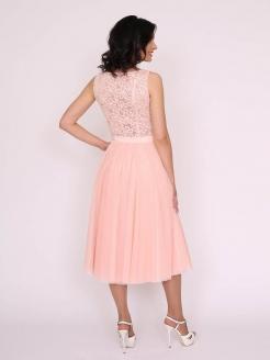 Платье 5.610А