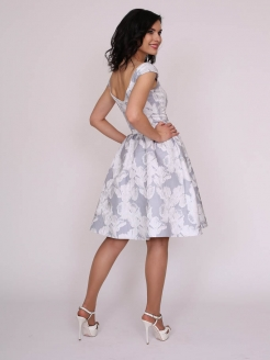 Платье 5.613А
