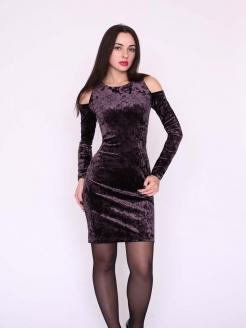 Платье 5.643А